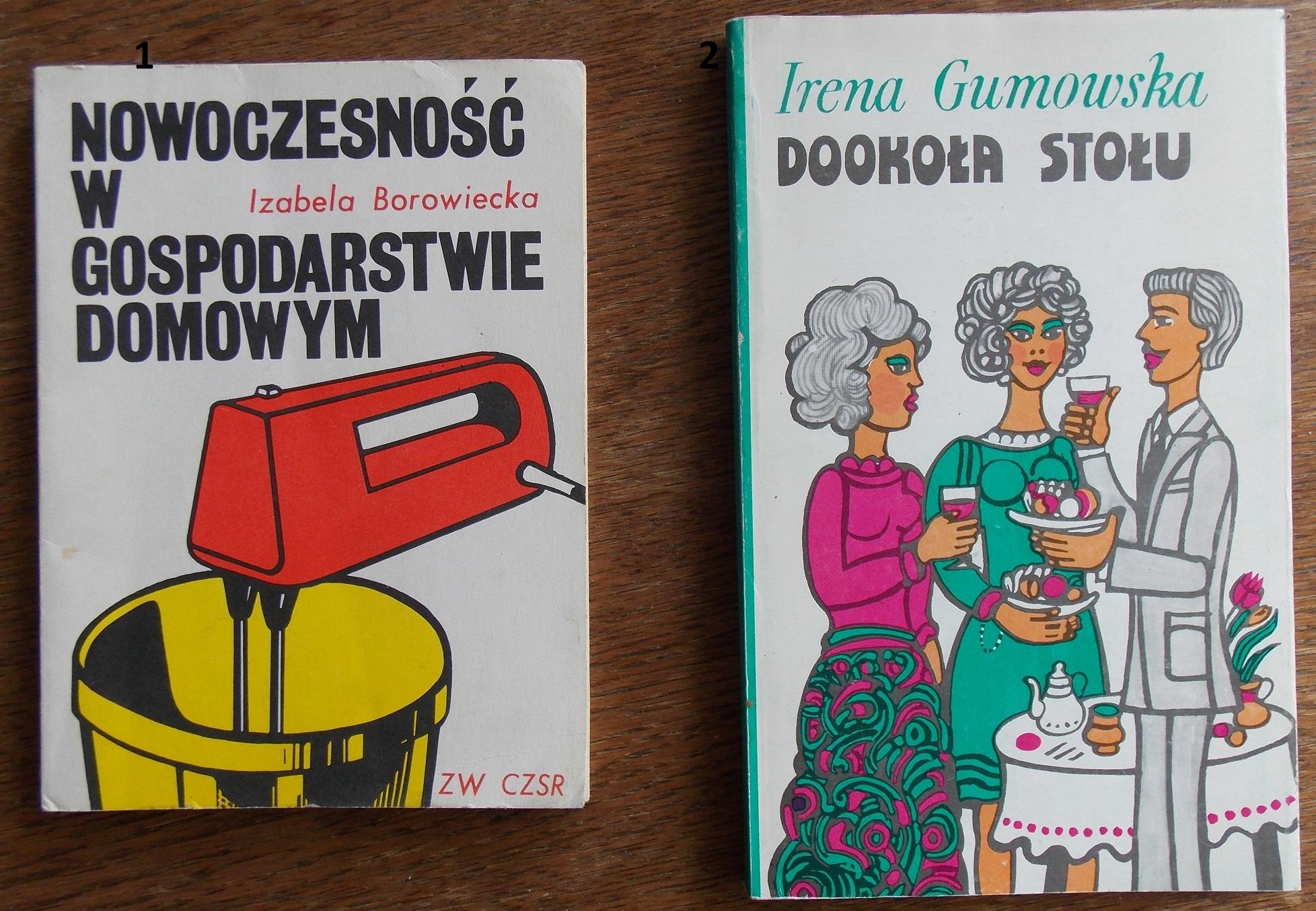 Gospodarstwo Domowe Wokół Stołu Zestaw Gumowska 7697632898
