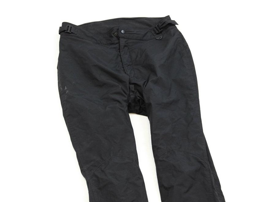 H Columbia Spodnie Techniczne Damskie Czarne roz M