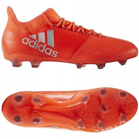 e0e3c1157308 BUTY piłkarskie korki ADIDAS X 16.2 FG 45 1 3 - 7489199522 ...
