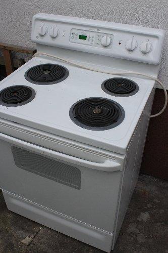 Duza Kuchnia Elektryczna Lub Gazowa 76 Cm Ge 7281367049
