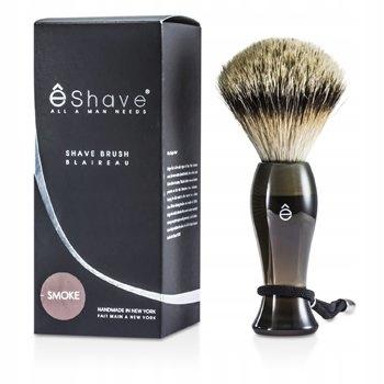 ESHAVE FINE BRUSH - SMOKE - NOWY PĘDZEL DO GOLENIA