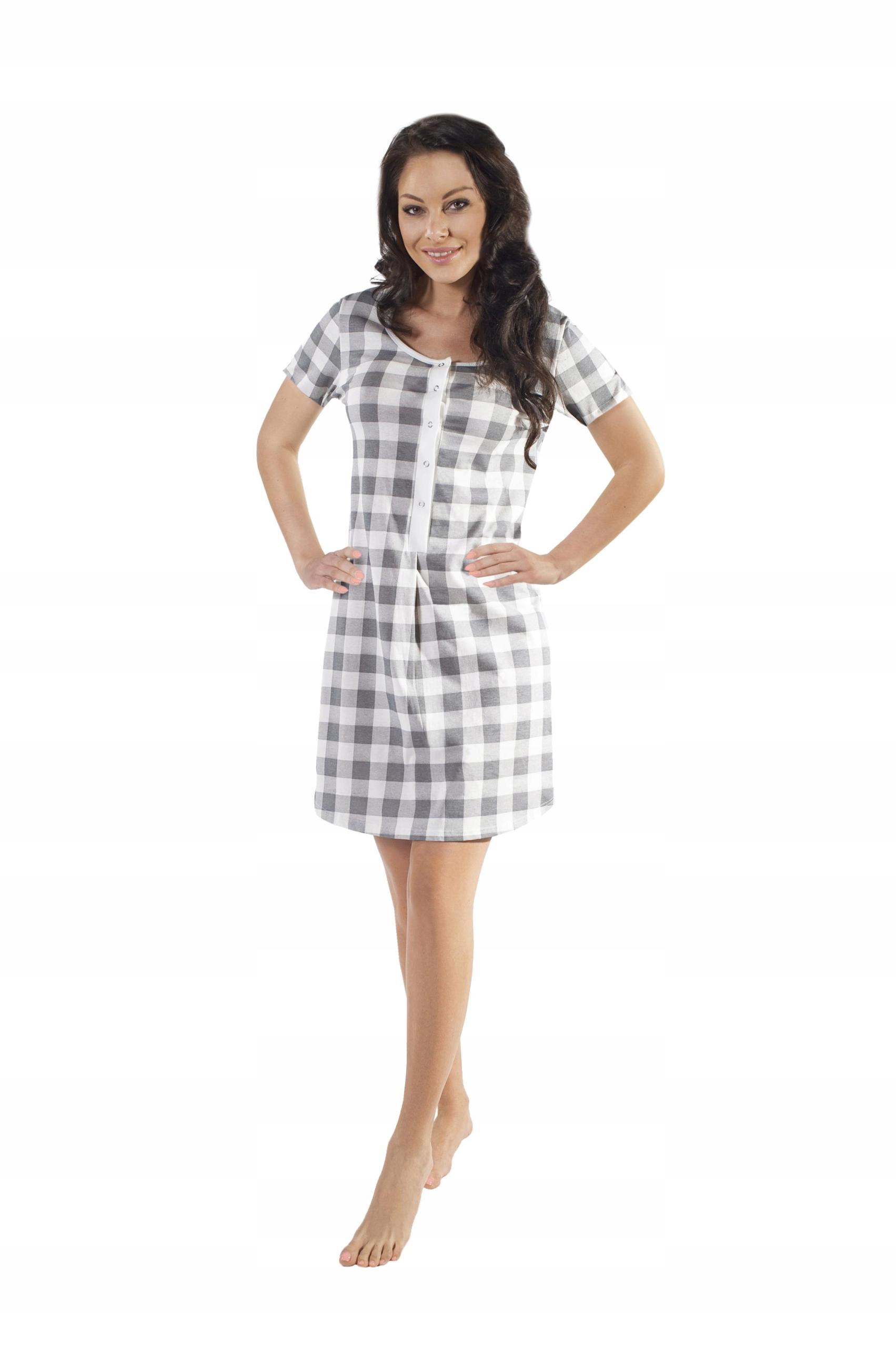 0795b7a43d320a Italian Fashion Koszula do Karmienia Lily M - 7502096910 - oficjalne ...