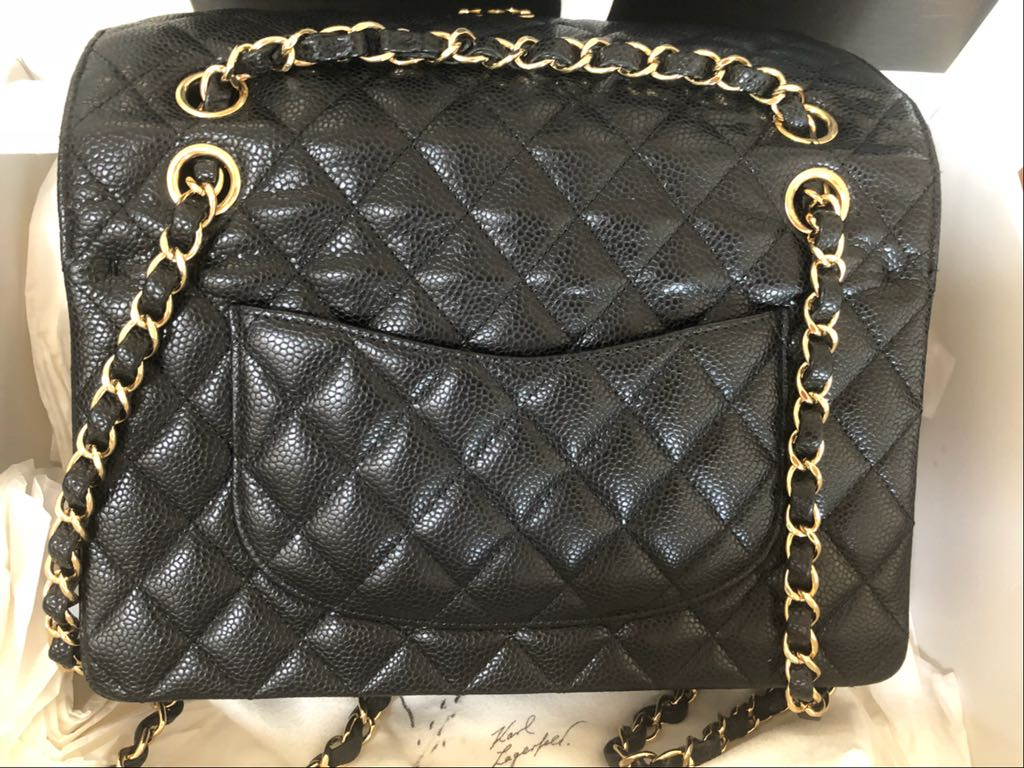 6836f07552d4b Chanel 2.55 classic oryginalna torebka - 7387313257 - oficjalne ...