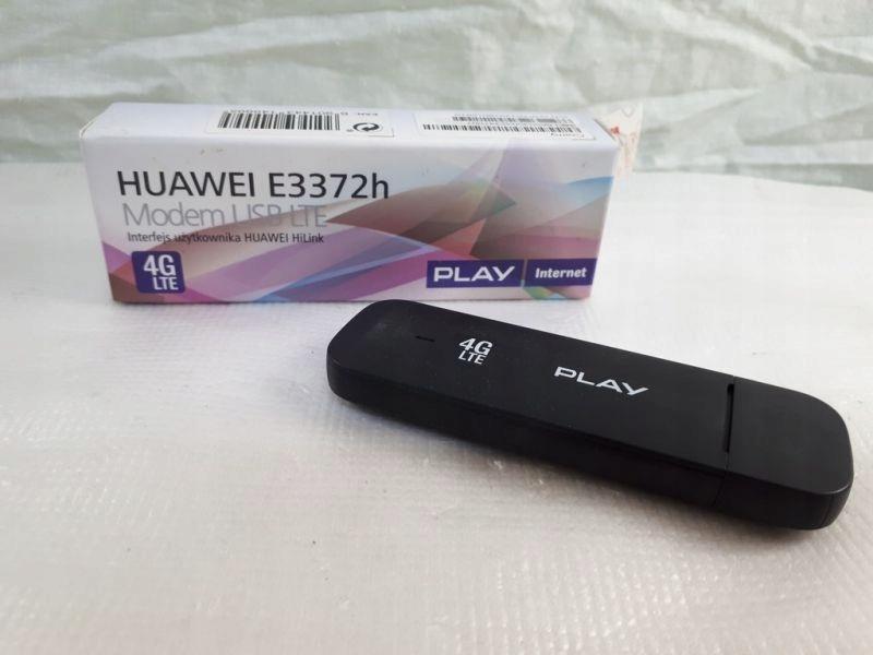 MODEM HUAWEI E3372 LTE USB PUD