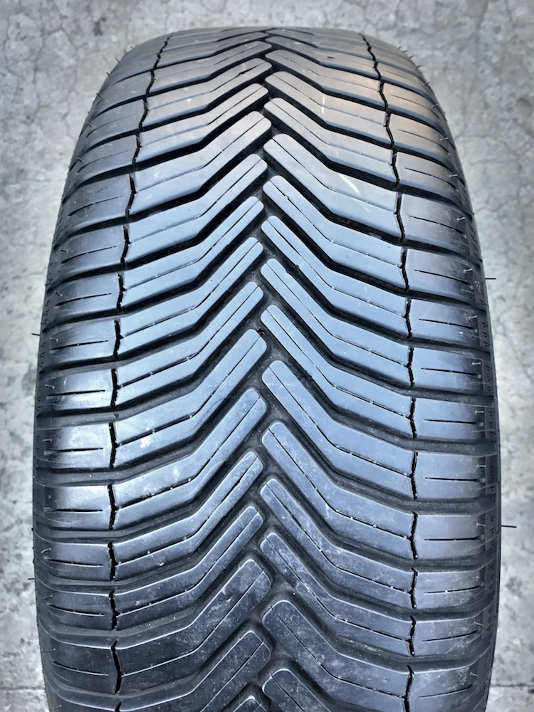 Michelin Crossclimate 20555 17 2017r 65mm 7262860889 Oficjalne