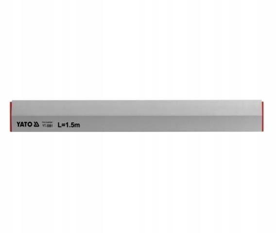 Łata murarska 1.5 m Yato YT-3081