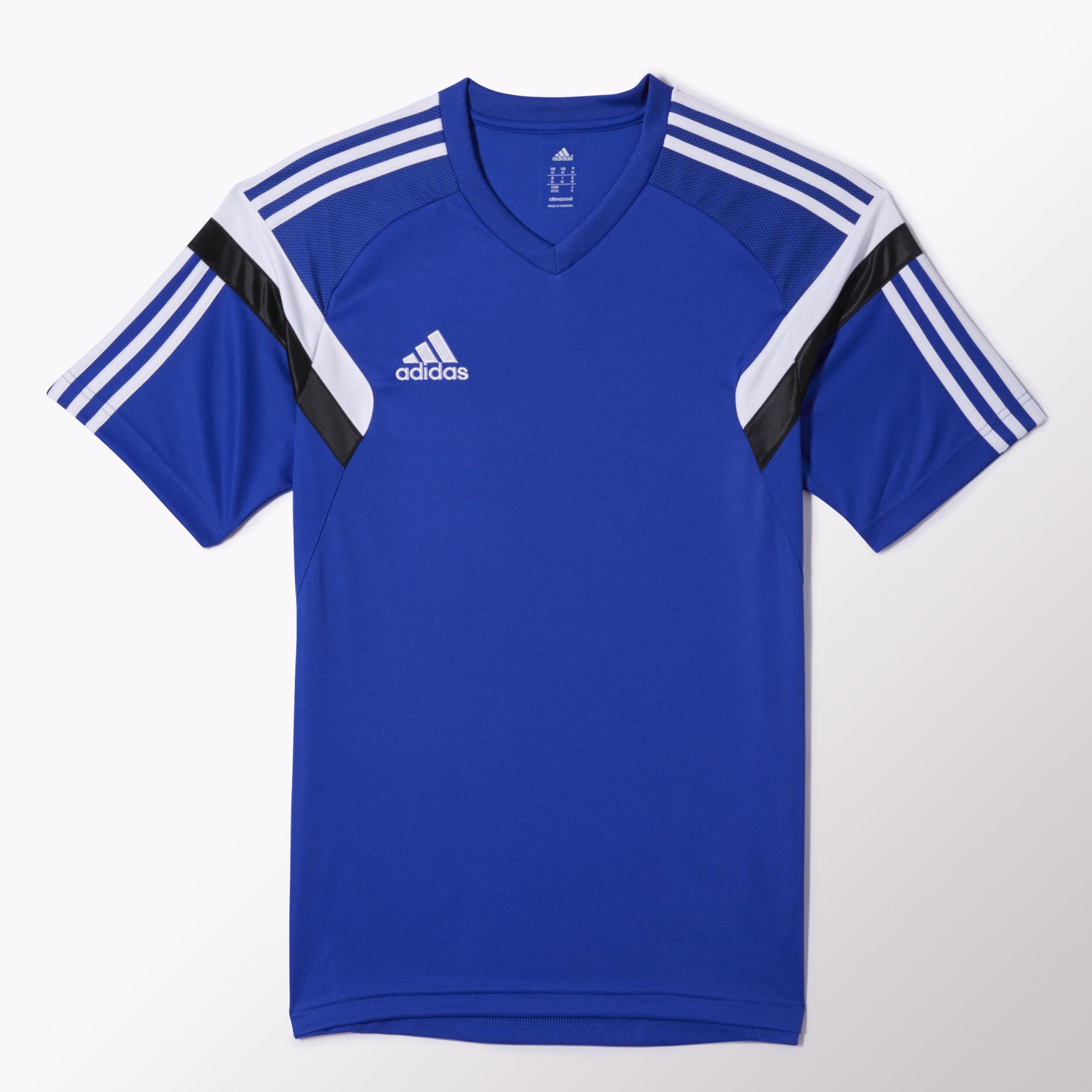 8f84ca8777d200 adidas koszulka treningowa Condivo 14 G81795 r. XL - 6914522652 ...