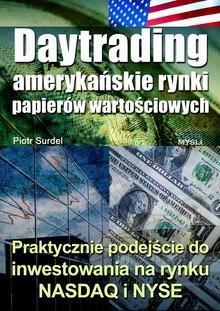 Daytrading - amerykańskie rynki papierów wart