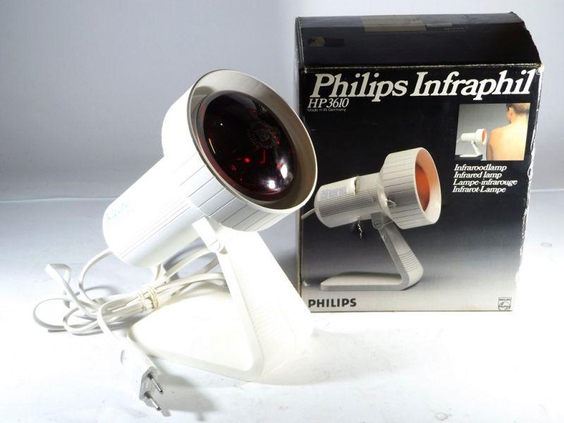 17c6630ae05554 LAMPA NA PODCZERWIEŃ PHILIPS 150WAT ZDROWOTNA - 7343972118 ...