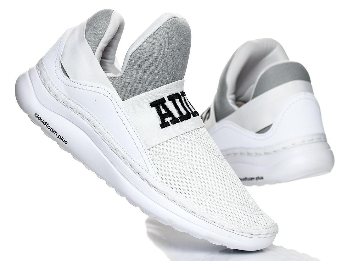 02df23808fe4 Buty Adidas Cloudfoam Plus Zen AQ5859 r. 44 2/3 - 6837529913 ...