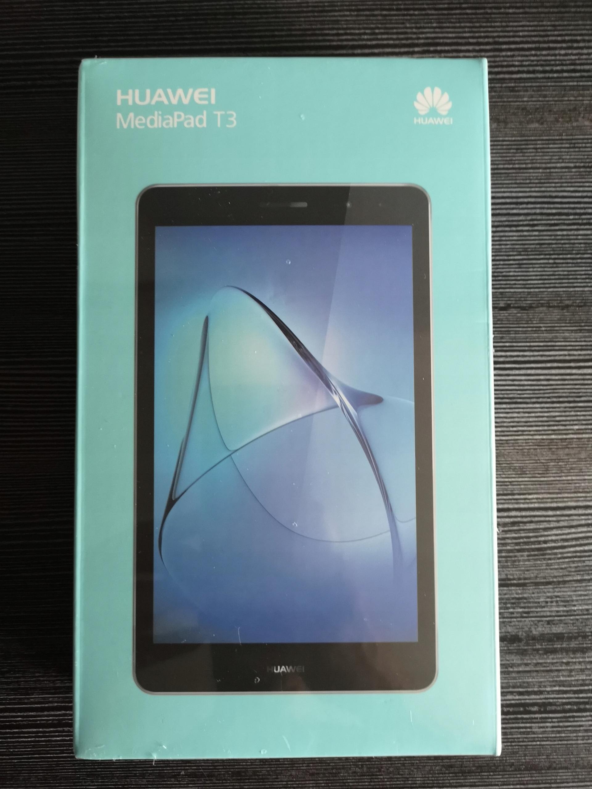 Tablet Huawei MediaPad T3 8 16 GB Wi-Fi