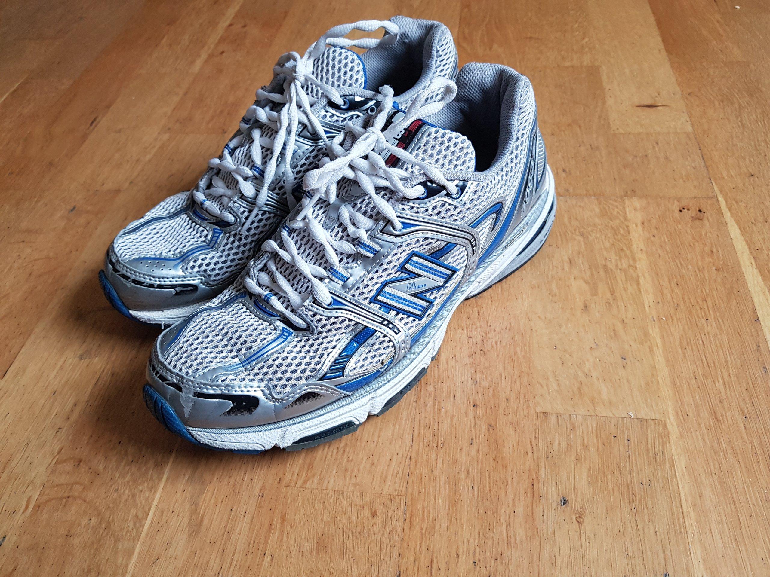 plus récent 5726d 89e45 New Balance 1063 rozmiar 44,5 buty do biegania