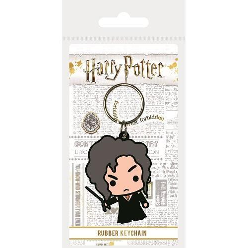 Brelok gumowy Harry Potter (Belatrix Chibi)