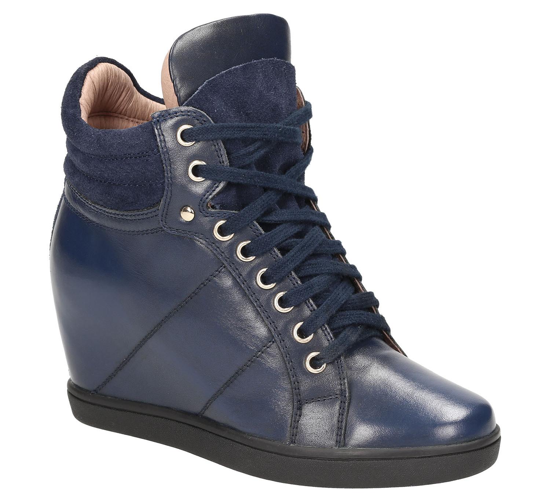 c159e91a KAZAR sneakersy trzewiki trampki skóra 38 - 7229852839 - oficjalne ...