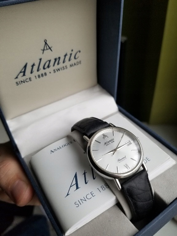 Atlantic Seacrest