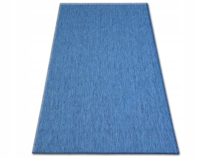 A SISAL koberec 160x230 HLADKÉ blue #B392
