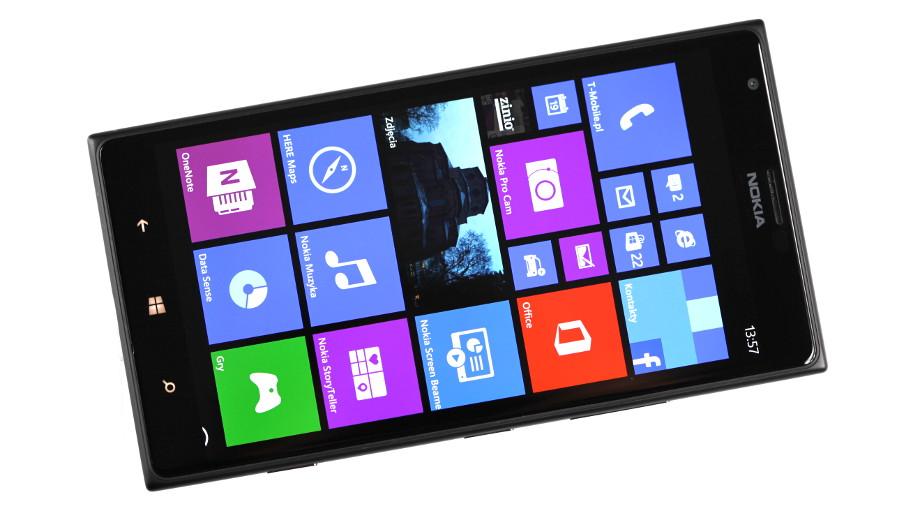 Nokia Lumia 1520 Test Phabletu Z Windows Phone 8 Allegro Pl