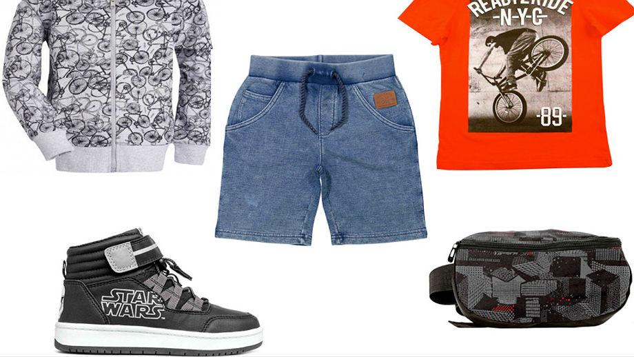 Sneakersy dla chłopców i dziewczynek 6+