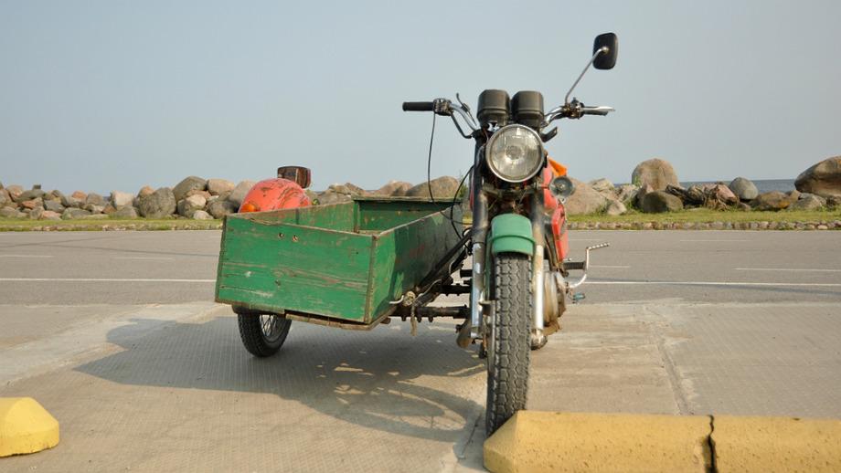 Motocykle Z Demoludow Allegro Pl