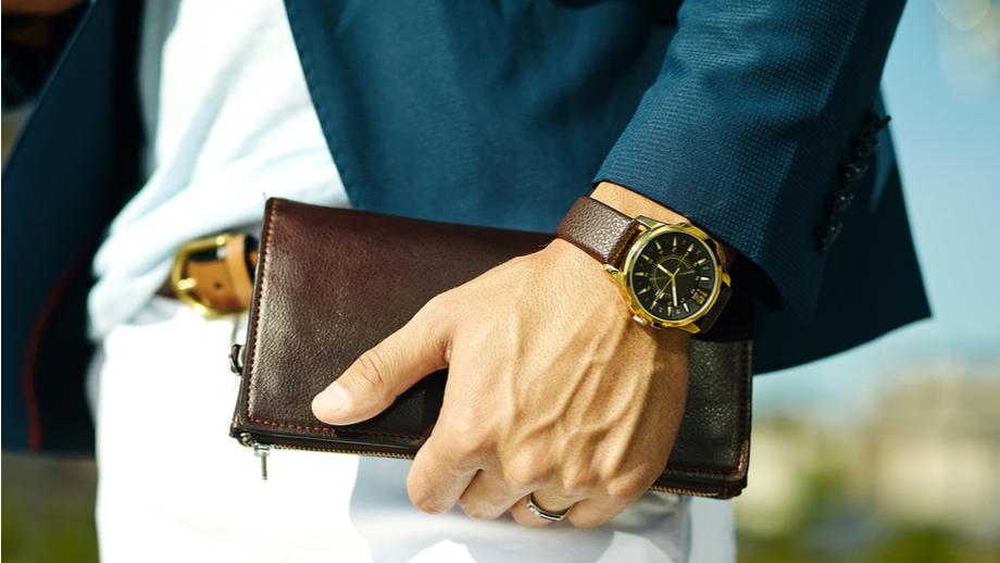 Wybieramy zegarek do 1000 złotych dla niego
