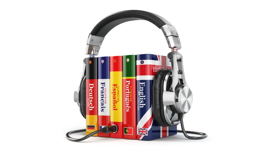 Audiobooki, które pomogą ci w nauce języków obcych