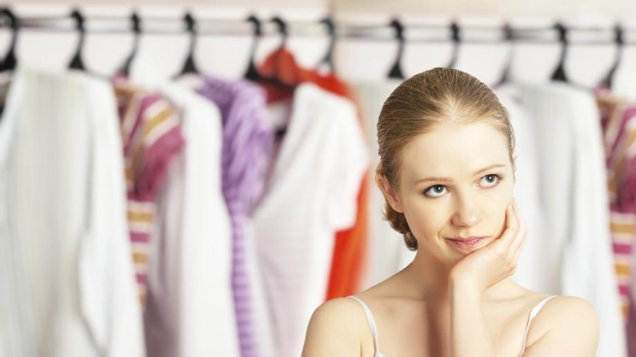 10 domowych sposobów na ładny zapach w szafie