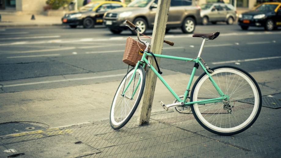 Dlaczego warto zainwestować w droższe zabezpieczenie do roweru?