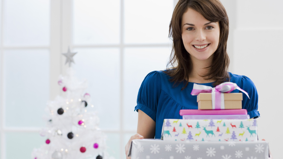 Wybieramy prezent dla pani domu