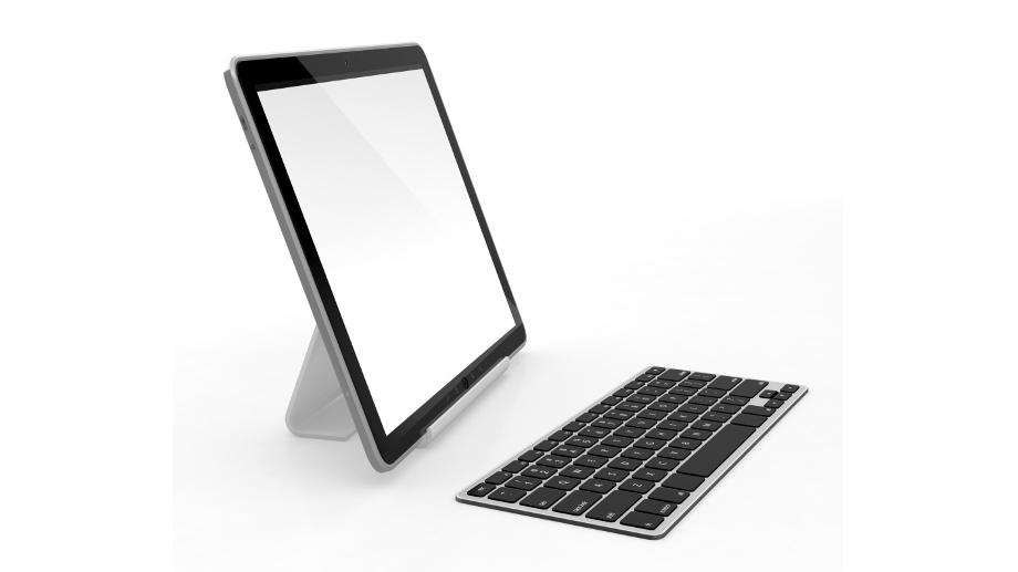Czy mogę podłączyć mysz do mojego iPada?