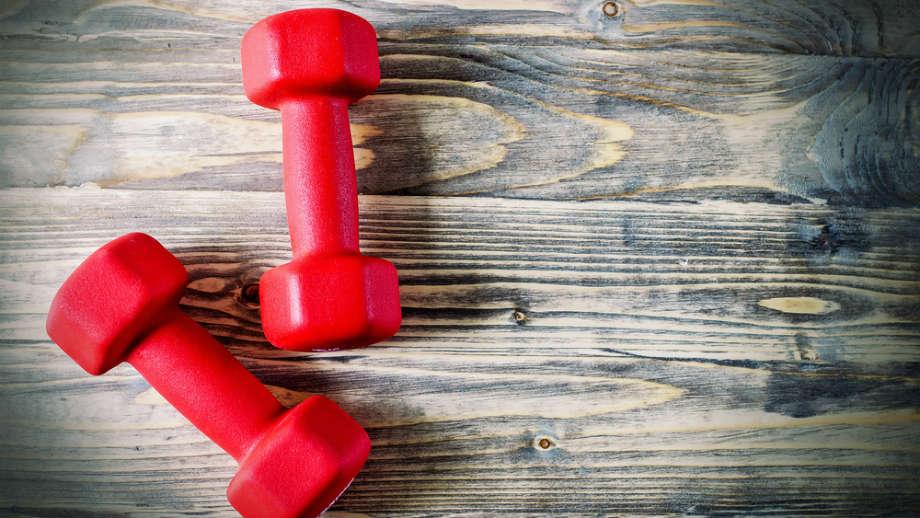 Skompletuj sprzęt i wróć do domowych treningów po urlopie