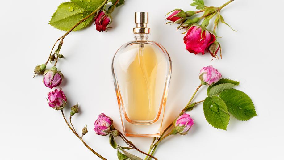 Idealne perfumy dla kobiet. Trendy 2017