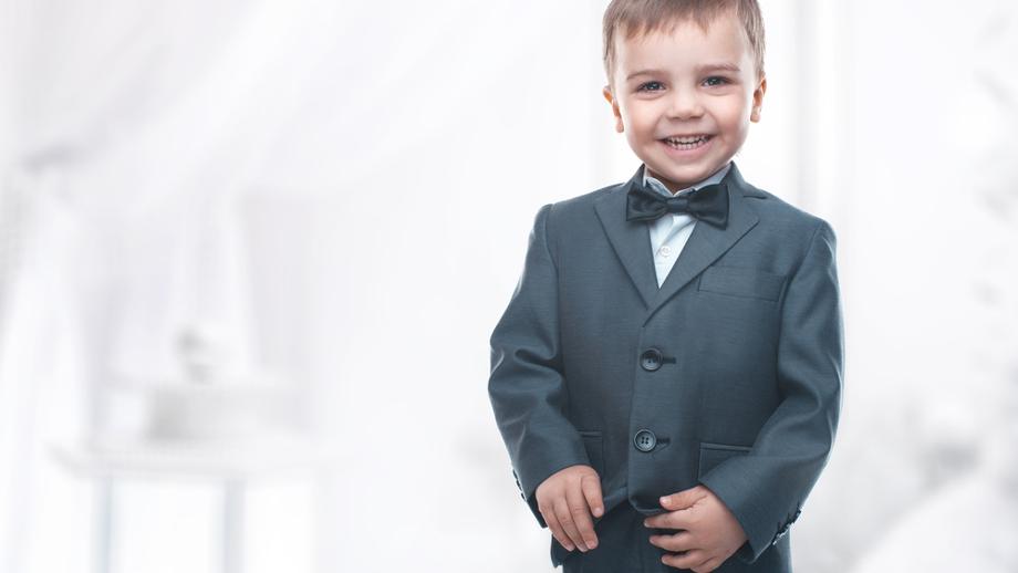 7f0df4d700 W co ubrać chłopca na komunię siostry lub brata  - Allegro.pl