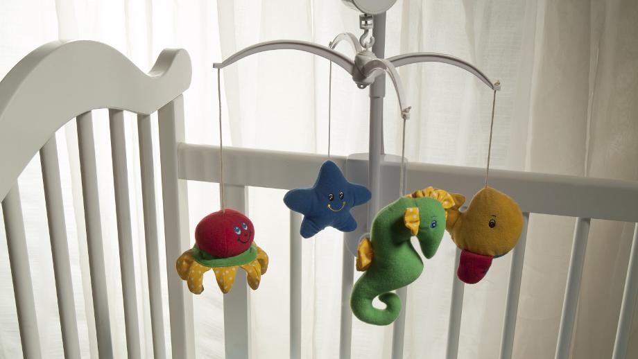 Inne rodzaje Niezbędne elementy dziecięcego łóżeczka - Allegro.pl GM51