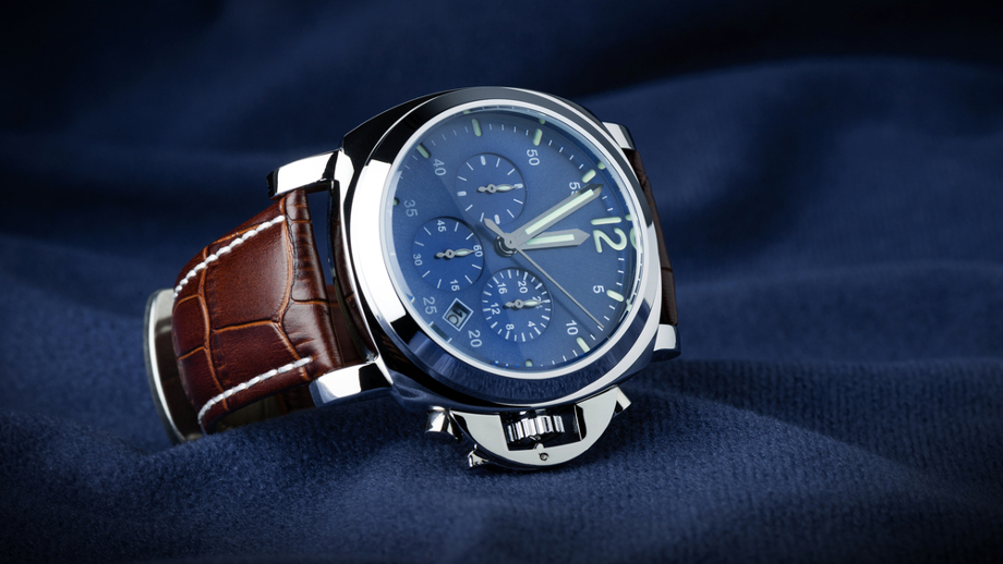 Chronograf w zegarku – co to jest?