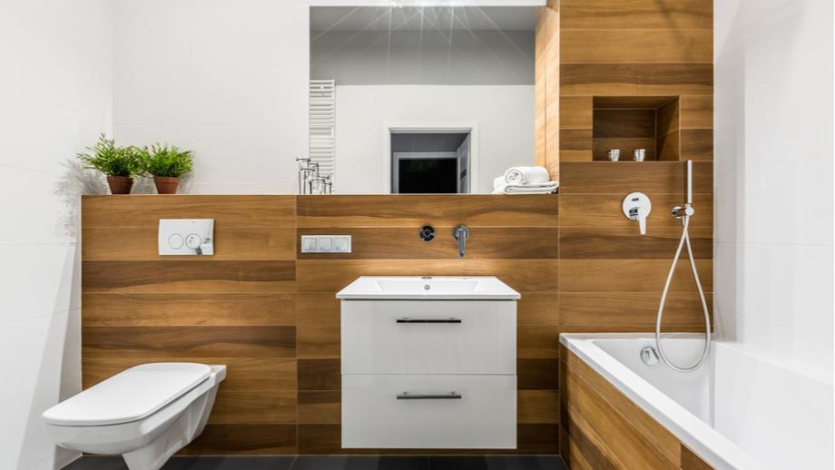 Aranżacja łazienki 7 M2 Allegropl
