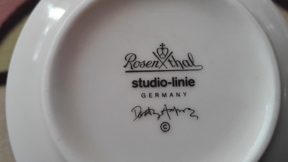 Rosenthal - sztuka dla każdego