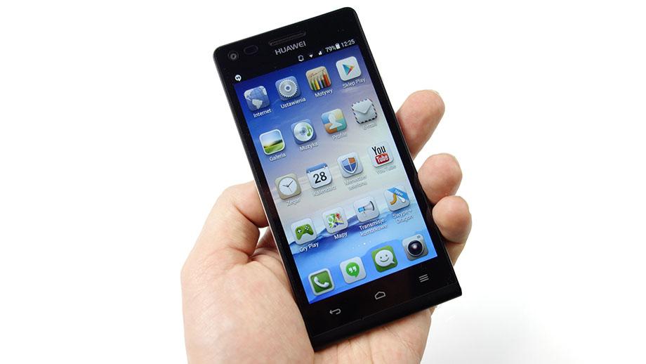 Huawei Ascend G6 Test Niedrogiego Smartfona Z 4g Allegro Pl
