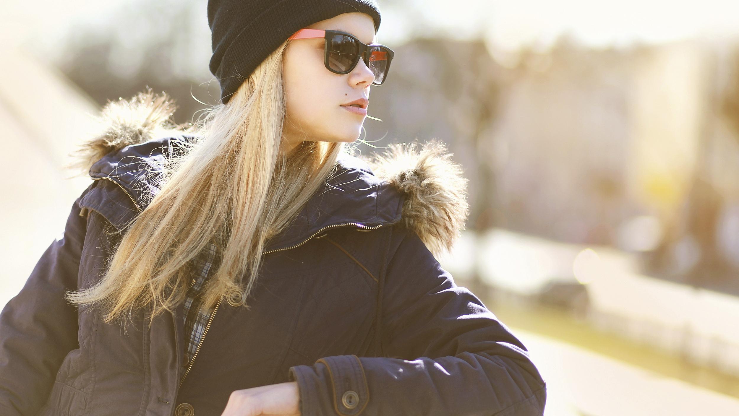 Sportowe stylizacje na zimę – 5 modnych propozycji