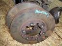 Nissan patrol gr y61 3. 0di диски тормозные