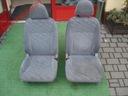 Honda civic 4d седан 2001-06 сиденье перед передние