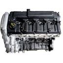 Hyundai h1 2.5 crdi двигатель d4cb 170km engine motor