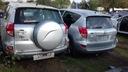 Toyota rav4 iii 06 12 комплект к зажигания 2, 2 d4d