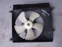 Вентилятор радиатора daihatsu sirion ii 07 1.3 1.0