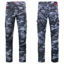 Redline cover bojowki moro jeans& кевлар 38