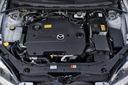 Двигатель mazda 3 5 6 2. 0d rf7j
