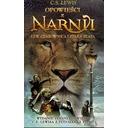 Opowieści z Narnii. Lew, Czarownica i stara szafa Clive Staples Lewis
