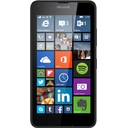 Smartfon Microsoft Lumia 640 1 GB / 8 GB czarny