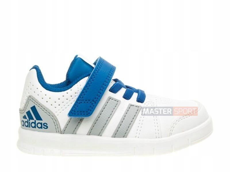 adidas s79255 buty dziecięce lk trainer 7