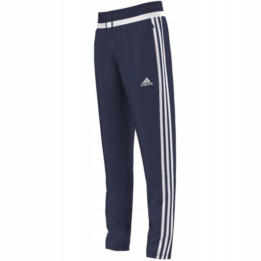 Spodnie dresowe ADIDAS TIRO 15 Junior 176 cm