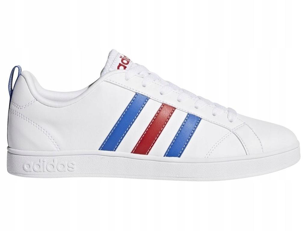 Buty męskie adidas 8k B44650 45 13 Ceny i opinie Ceneo.pl